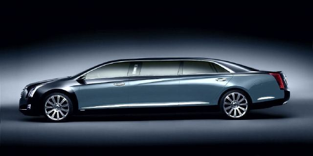 Will the New Lincoln MKT and Cadillac XTS have that Limo Dazzle of Old?